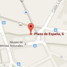 Plaza España 6 Valladolid
