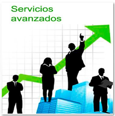 Servicios Avanzados Adviser